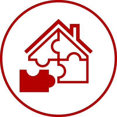 Roof cluster icon Universal / Generic products